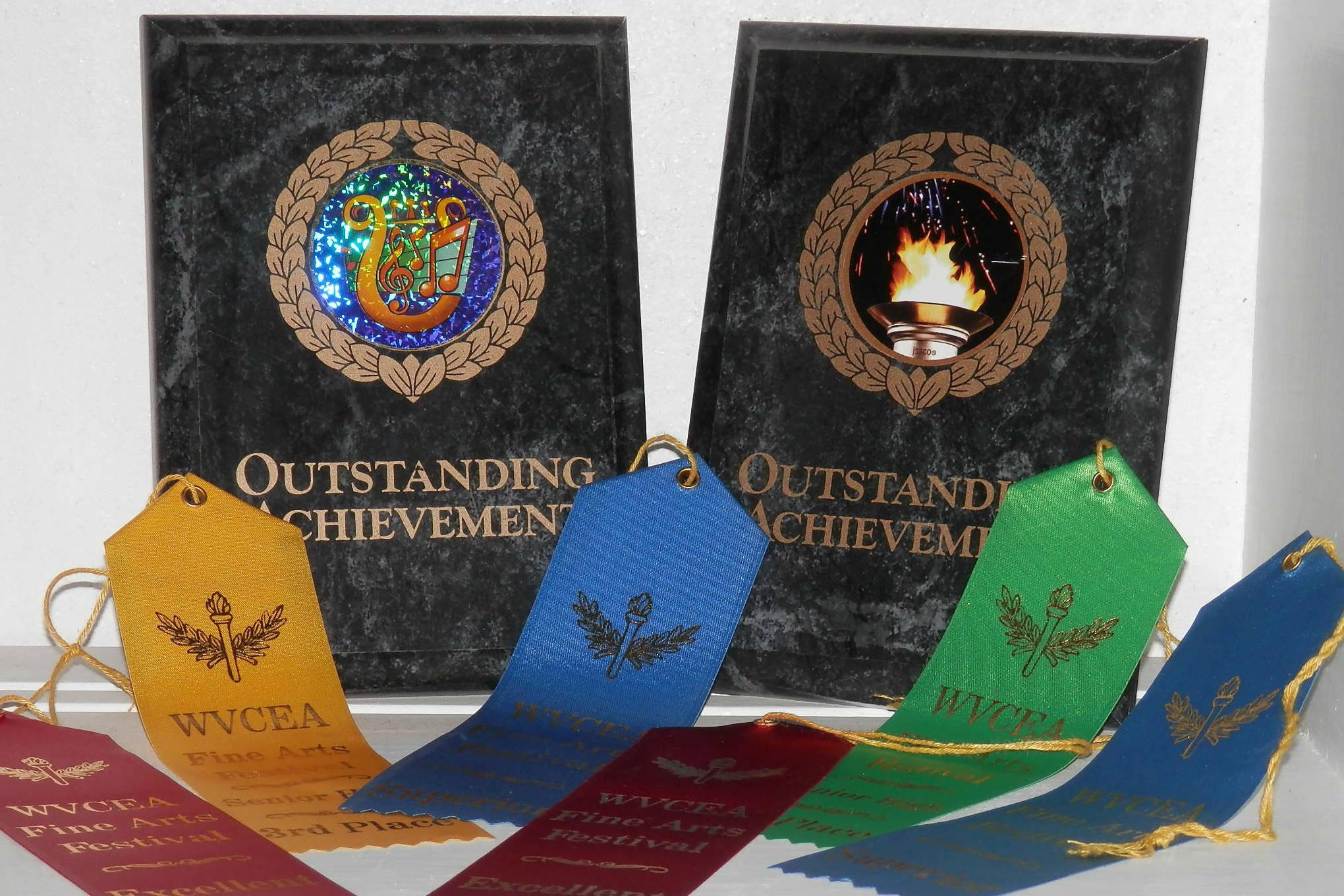 2015  Award Recipients