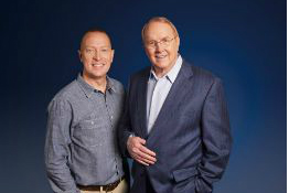 Classic!  James Dobson Interview