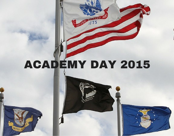 Academy Day 2015 (2)