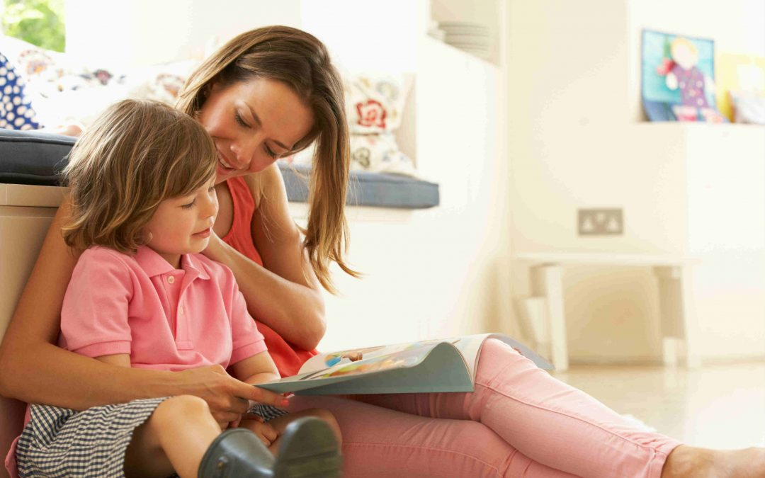 Everyday Learning for Littles – Birth to Age 5