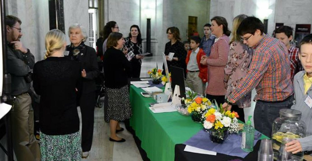 Homeschoolers to Gather at Capitol