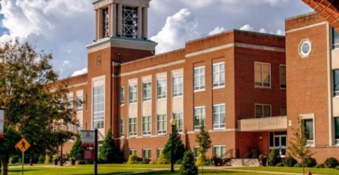 Concord University Classes for Homeschoolers