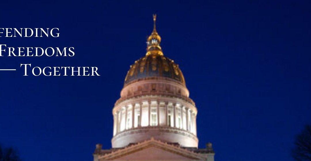 Legislative Update March 10, 2021