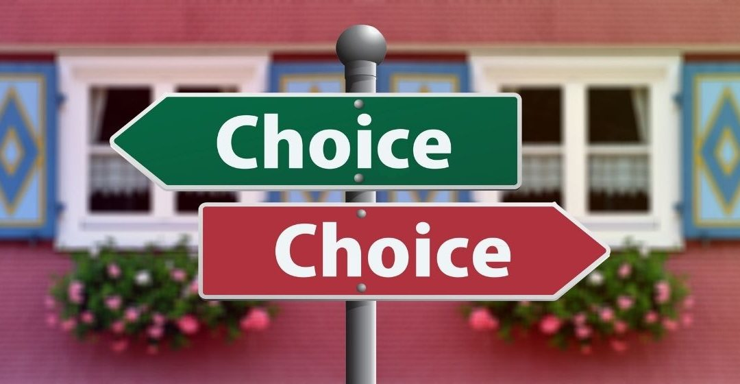 The Privilege to Choose